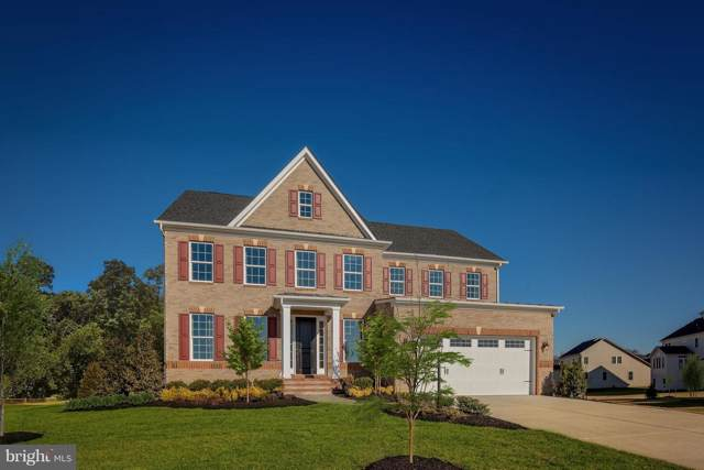 13846 Mill Creek Court, CLARKSVILLE, MD 21029 (#MDHW270166) :: The Licata Group/Keller Williams Realty