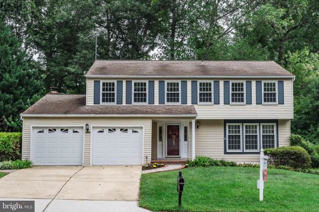 15509 Yorktown Drive, DUMFRIES, VA 22025 (#VAPW478670) :: The Licata Group/Keller Williams Realty