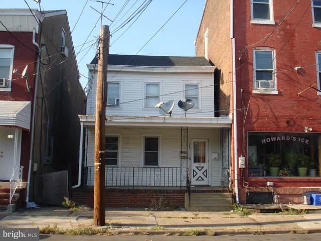 120 Butler Street, TRENTON, NJ 08611 (#NJME285468) :: Daunno Realty Services, LLC