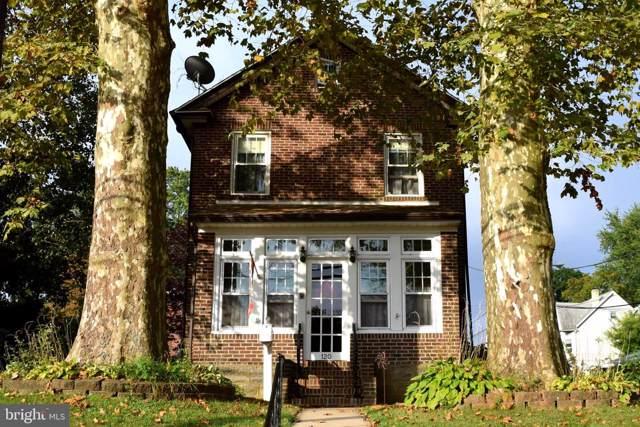 120 N Woodlawn Avenue, ALDAN, PA 19018 (#PADE500292) :: The John Kriza Team