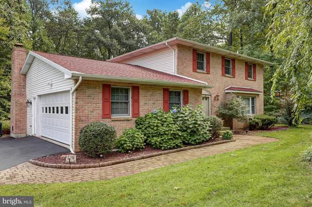 161 Wedgewood Drive, POTTSTOWN, PA 19465 (#PACT488816) :: Keller Williams Realty - Matt Fetick Team