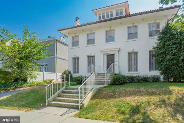 3704 Porter Street NW, WASHINGTON, DC 20016 (#DCDC441990) :: Bruce & Tanya and Associates