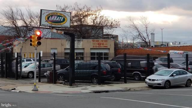 170 W Wingohocking Street, PHILADELPHIA, PA 19140 (#PAPH832488) :: Dougherty Group