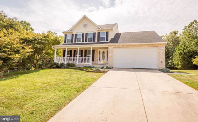 805 Tiffany Trail, ABINGDON, MD 21009 (#MDHR238626) :: Bic DeCaro & Associates