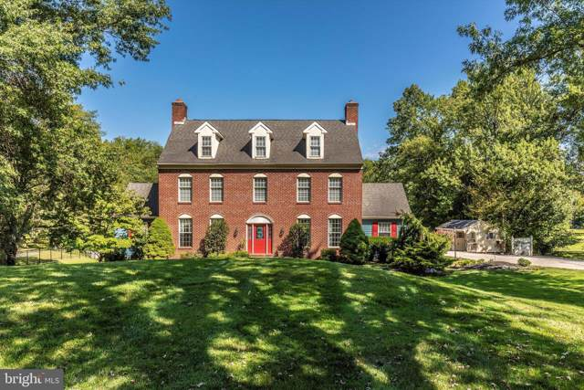 4203 Goshen Road, NEWTOWN SQUARE, PA 19073 (#PADE500298) :: RE/MAX Main Line