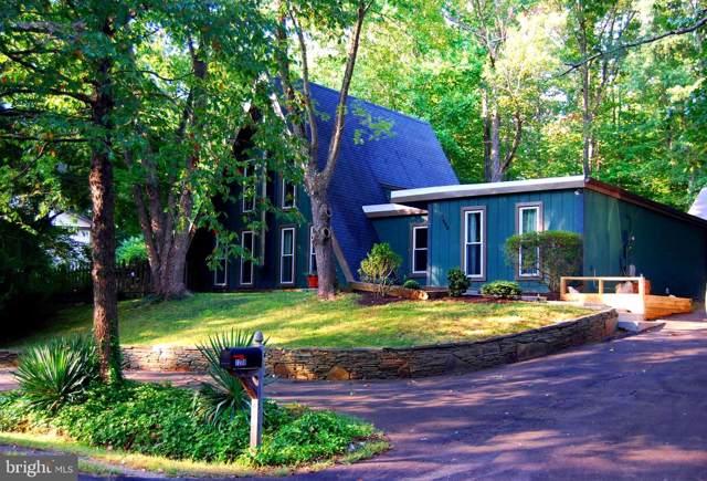 7208 Danny Lane, MANASSAS, VA 20112 (#VAPW478672) :: Arlington Realty, Inc.