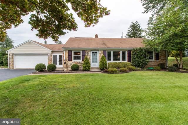 1985 Byrd Drive, EAGLEVILLE, PA 19403 (#PAMC624740) :: Linda Dale Real Estate Experts