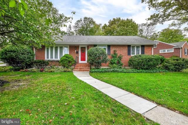 119 Gorsuch Road, LUTHERVILLE TIMONIUM, MD 21093 (#MDBC471924) :: The Licata Group/Keller Williams Realty