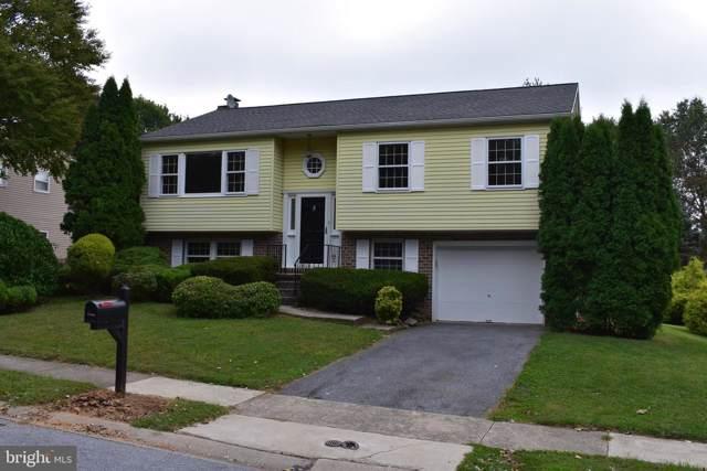 425 N Walnut Street, WERNERSVILLE, PA 19565 (#PABK347746) :: Dougherty Group