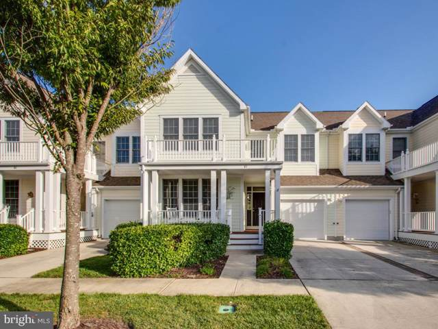 47 Tulip Poplar Turn, OCEAN VIEW, DE 19970 (#DESU147910) :: Barrows and Associates