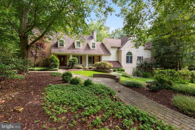 62 Coopers Run Drive, CHERRY HILL, NJ 08003 (#NJCD376314) :: Linda Dale Real Estate Experts