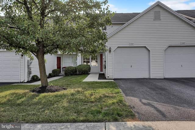 120 Heron Way, CARLISLE, PA 17013 (#PACB117506) :: The Joy Daniels Real Estate Group
