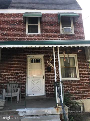 4905 Saint Georges Avenue, BALTIMORE, MD 21212 (#MDBA483750) :: Blue Key Real Estate Sales Team