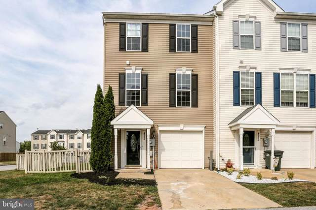 4096 Majestic Court, DOVER, PA 17315 (#PAYK124874) :: The Heather Neidlinger Team With Berkshire Hathaway HomeServices Homesale Realty