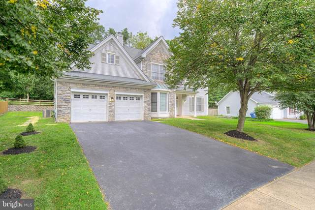 33 Chicory Lane, PENNINGTON, NJ 08534 (#NJME285474) :: Tessier Real Estate