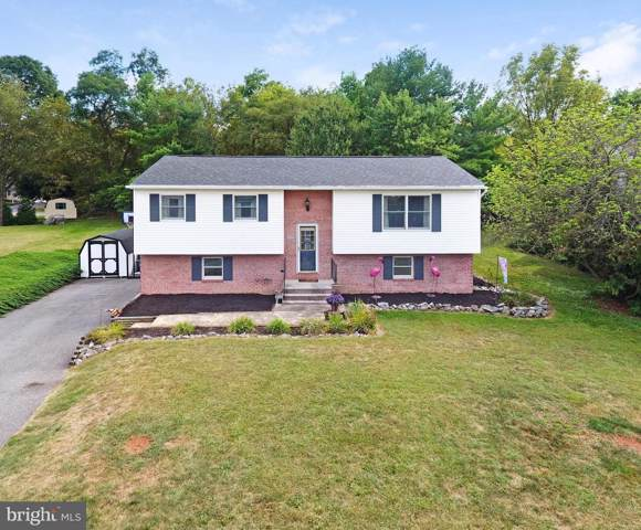 756 Tower Drive, GREENCASTLE, PA 17225 (#PAFL168374) :: Great Falls Great Homes