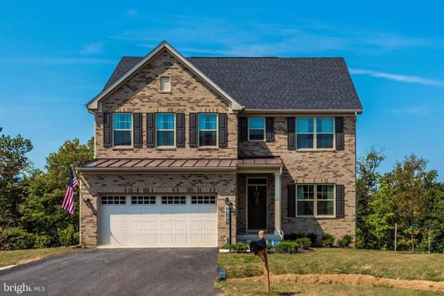 9689 Amelia Court, NEW MARKET, MD 21774 (#MDFR253310) :: Ultimate Selling Team
