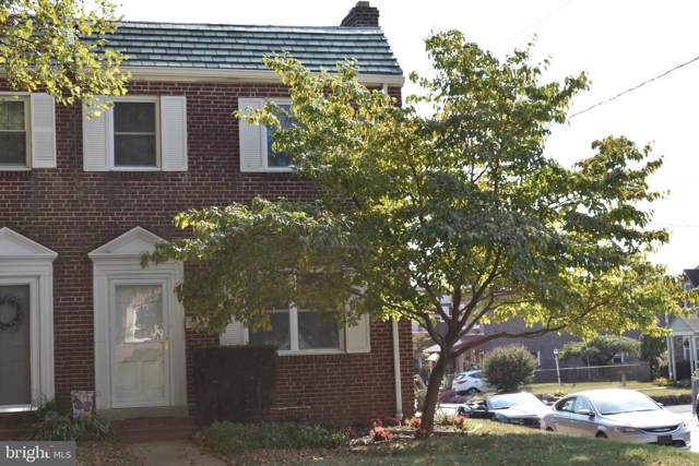 1724 Maple Street, WILMINGTON, DE 19805 (#DENC486714) :: Keller Williams Realty - Matt Fetick Team