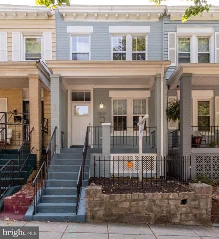 1305 Montello Avenue NE, WASHINGTON, DC 20002 (#DCDC442006) :: The Licata Group/Keller Williams Realty