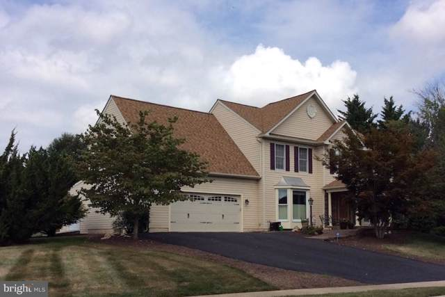 15 Knoll Side Lane, MIDDLETOWN, MD 21769 (#MDFR253316) :: Ultimate Selling Team
