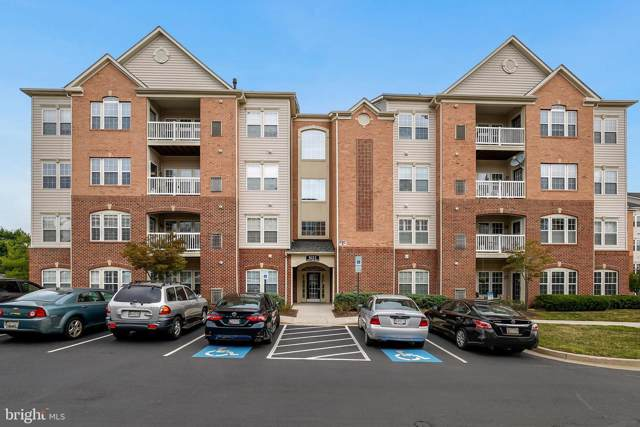 8215 Stone Crop Drive G, ELLICOTT CITY, MD 21043 (#MDHW270176) :: The Speicher Group of Long & Foster Real Estate