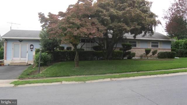 331 Pine Street, BIRDSBORO, PA 19508 (#PABK347756) :: Ramus Realty Group