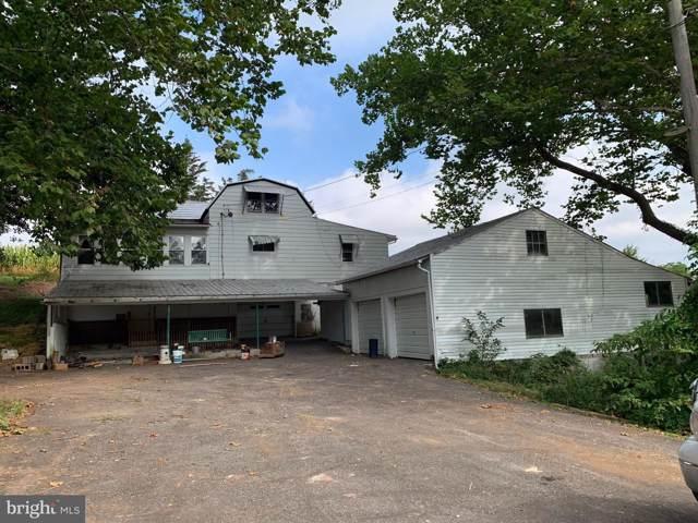 849 Berrysburg Road, MILLERSBURG, PA 17061 (#PADA114604) :: The Dailey Group