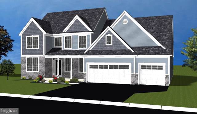 113 Greenhedge Drive, LANCASTER, PA 17603 (#PALA139996) :: John Smith Real Estate Group