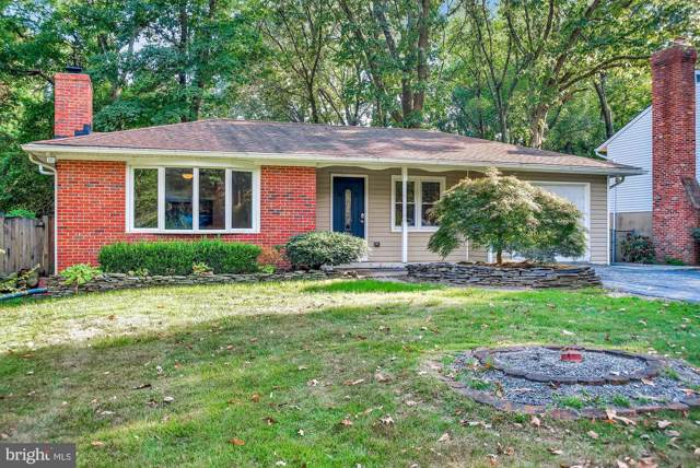 1021 Dockser Drive, CROWNSVILLE, MD 21032 (#MDAA413056) :: Blackwell Real Estate
