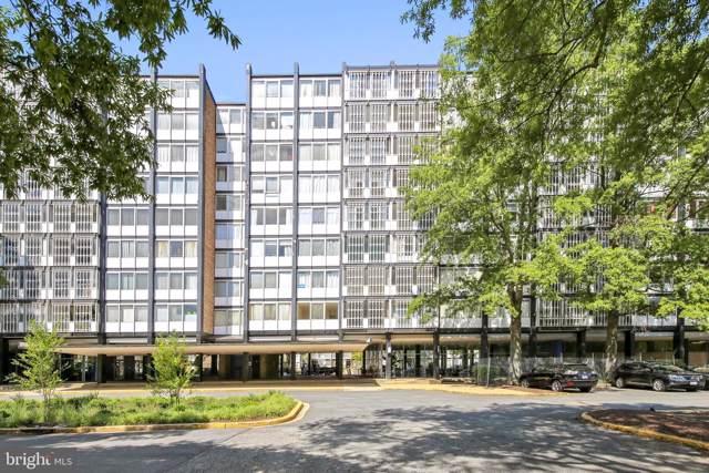 1311 Delaware Avenue SW S331, WASHINGTON, DC 20024 (#DCDC442020) :: Keller Williams Pat Hiban Real Estate Group