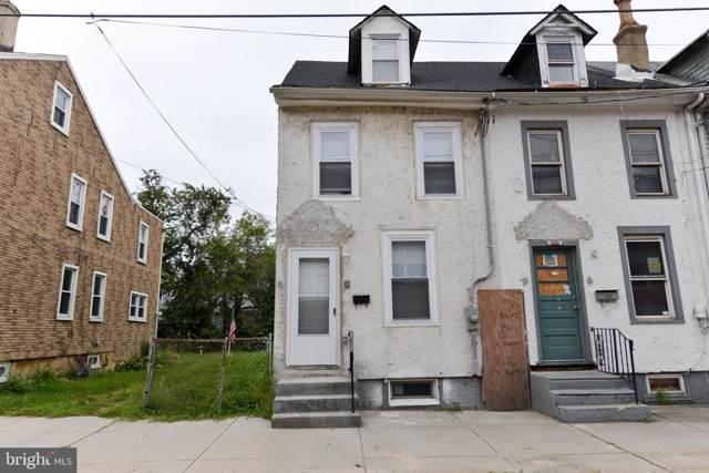 322 Ridgeway Street, GLOUCESTER CITY, NJ 08030 (MLS #NJCD376322) :: The Dekanski Home Selling Team