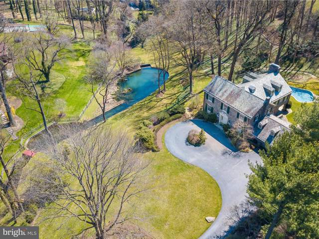 146 Cheswold Valley Road, HAVERFORD, PA 19041 (#PAMC624762) :: Dougherty Group