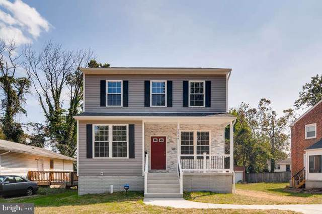 2314 Ivy Avenue, BALTIMORE, MD 21214 (#MDBA483772) :: The Licata Group/Keller Williams Realty