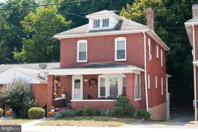 678 Fayette Street, CUMBERLAND, MD 21502 (#MDAL132742) :: RE/MAX Plus