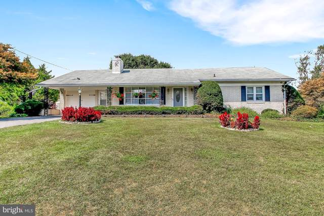 3288 Charmil Drive, MANCHESTER, MD 21102 (#MDCR191726) :: Radiant Home Group