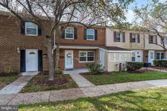 9170 Hitching Post Lane B, LAUREL, MD 20723 (#MDHW270182) :: SURE Sales Group