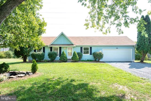 11249 Edgewood Drive, BEALETON, VA 22712 (#VAFQ162292) :: Homes to Heart Group
