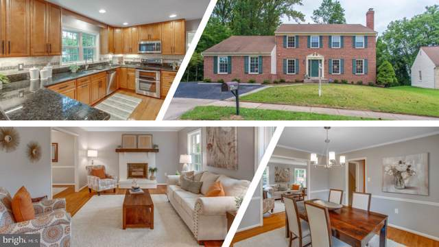 10170 Wavell Road, FAIRFAX, VA 22032 (#VAFX1089144) :: Circadian Realty Group