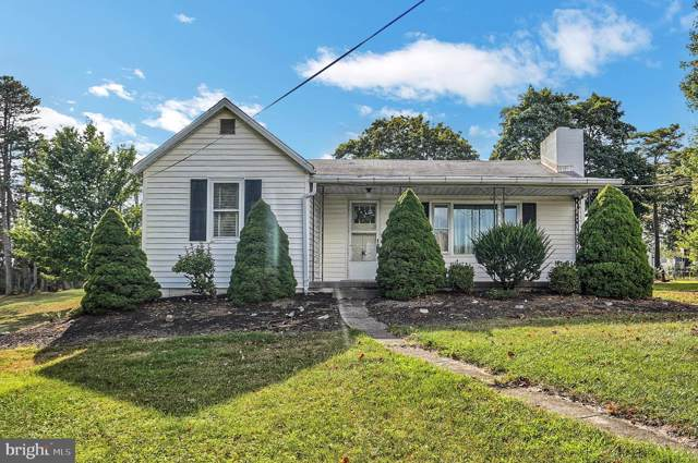 1140 Wenrich Street, HARRISBURG, PA 17112 (#PADA114610) :: The Heather Neidlinger Team With Berkshire Hathaway HomeServices Homesale Realty