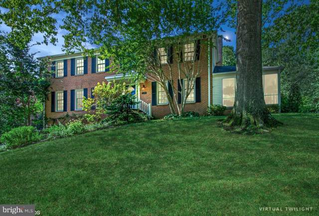 1401 Coventry Lane, ALEXANDRIA, VA 22304 (#VAAX239672) :: The Sebeck Team of RE/MAX Preferred