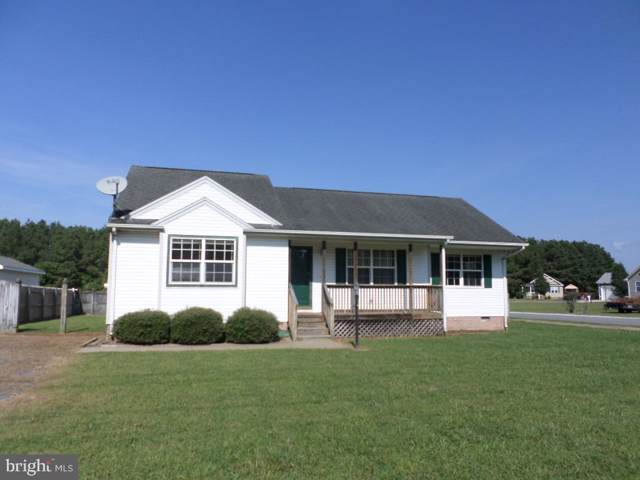 1511 Cedar Street, POCOMOKE CITY, MD 21851 (#MDWO109090) :: The Licata Group/Keller Williams Realty