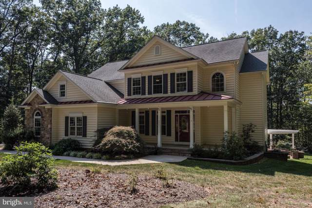888 Ridge Road, FINKSBURG, MD 21048 (#MDCR191732) :: RE/MAX Plus
