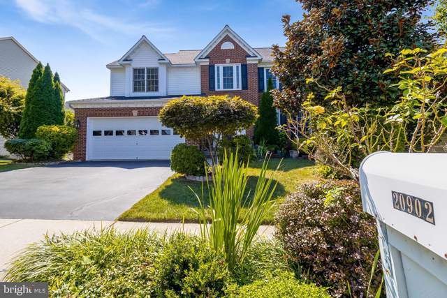 20902 Tall Forest Drive, GERMANTOWN, MD 20876 (#MDMC678540) :: The Licata Group/Keller Williams Realty