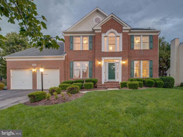2403 Valley Brook Court, GAMBRILLS, MD 21054 (#MDAA413084) :: Advance Realty Bel Air, Inc