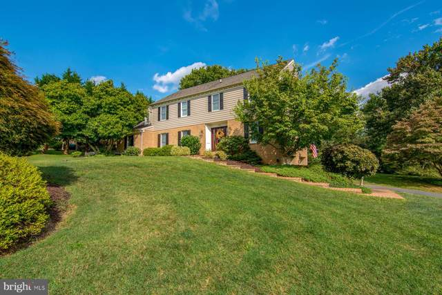 2413 Friendship Road, FALLSTON, MD 21047 (#MDHR238636) :: The Licata Group/Keller Williams Realty