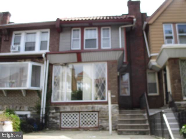 6529 N 18TH Street, PHILADELPHIA, PA 19126 (#PAPH832626) :: Keller Williams Realty - Matt Fetick Team