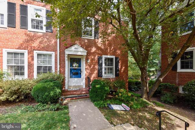 2917 S Columbus Street, ARLINGTON, VA 22206 (#VAAR154612) :: Blackwell Real Estate