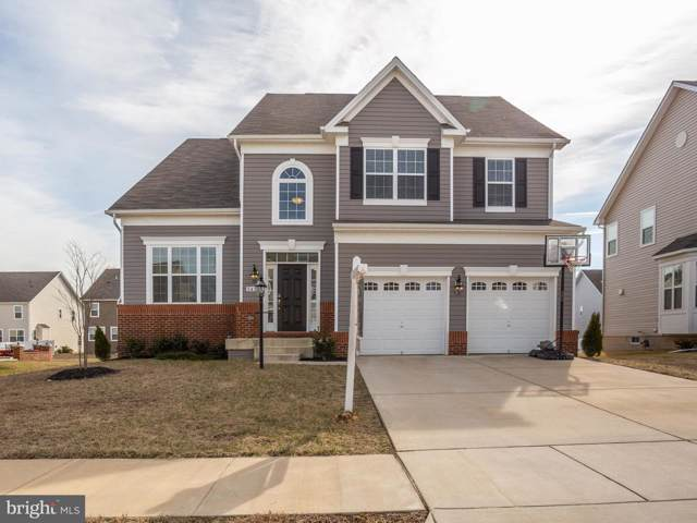 5410 Coldwater Lane, WHITE PLAINS, MD 20695 (#MDCH206652) :: The Miller Team