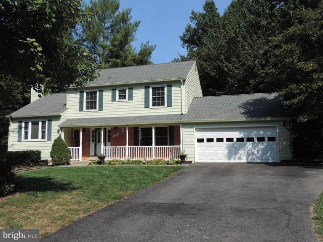 11703 Lariat Lane, OAKTON, VA 22124 (#VAFX1089180) :: Blackwell Real Estate