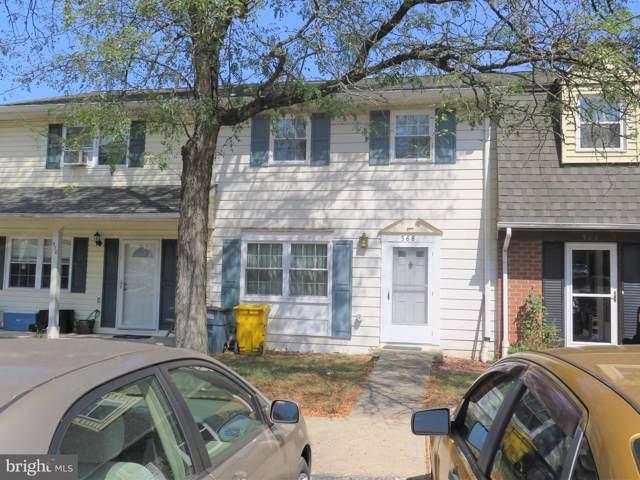 568 Valleywood Road, MILLERSVILLE, MD 21108 (#MDAA413100) :: Eng Garcia Grant & Co.